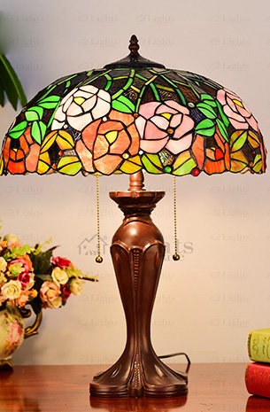 Table Lamp (Royal Size)