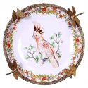 Decorative Hanging Plate