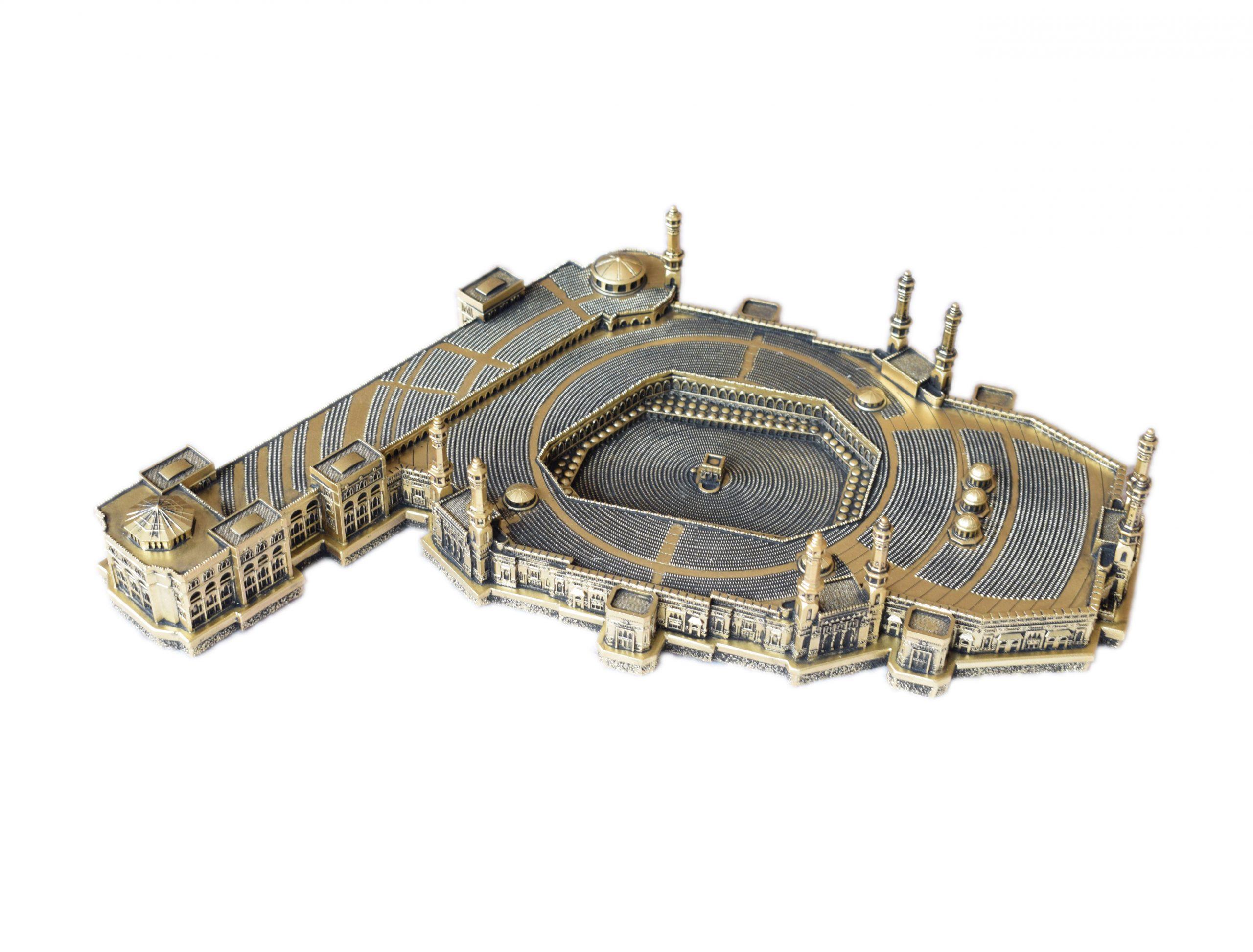 Kaaba Compound
