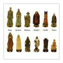 """""""Lord Of the Rings"""" Themed Chess"""